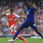 Tuanzebe: Mourinho ordered me to stay with Sanchez on full Man Utd debut