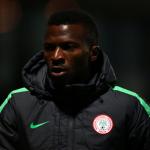 Olanrewaju Kayode Assures Gernot Rohr of Goals against South Africa