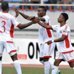 Enugu Rangers Throw Away Two-goal lead in Six-goal Thriller vs. Gombe United