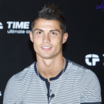 Cristiano Ronaldo charges £920,000 for half a day's work