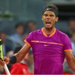 Madrid Open 2017: Rafael Nadal to face Novak Djokovic in semi-finals, Halep through