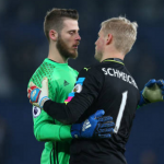 Schmeichel Reportedly on Manchester United Radar to Replace David De Gea