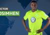 Wolfsburg, Osimhen