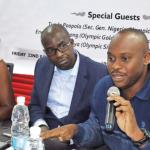 'I don't Have a Godfather' says AFN Presidential aspirant Udo Obong