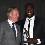 Everton Manager Ronald Koeman wants Nigerian Youngster as Romelu Lukaku's replacement