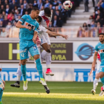 Troost-Ekong Wants UCL ticket after KAA Gent secure Europa League qualification