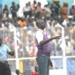 Kabiru Dogo sets Season's Target for Nasarawa United