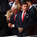 Arsenal: Stan Kroenke 'committed long term' despite Alisher Usmanov bid