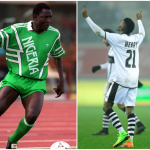 It's Just 37! Can Henry Onyekuru break Rashidi Yekini's Goal Record?
