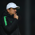 Gernot Rohr plans to tame Indomitable Lions with 4-2-3-1 formation