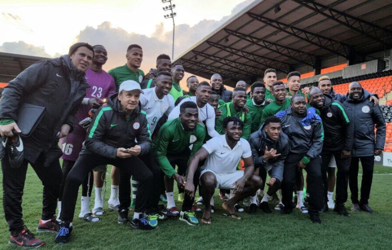 Foreign Camps, Friendlies Abroad Hurting Sports in Nigeria – Kayode Thomas