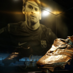 Lionel Messi Crowned Goal King of Spain and Europe (this Season)