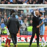 Clichy: I won´t be at Manchester City next season