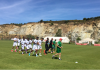 Ahmed Musa, Training Session, Corsica