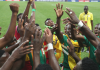 Zambia, FIFA U20 World Cup