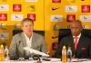 Baxter Stuart, Bafana