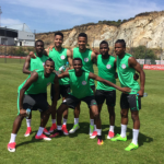 I want to Score Goals for Nigeria – Onyekuru