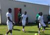 Taiwo Ogunjobi, Super Eagles, Gernot Rohr