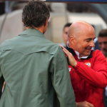 Argentina Turn to Jorge Sampaoli for 2018 World Cup Ticket