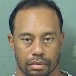 Police dashcam footage shows Tiger Woods arrest in Florida