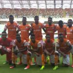 Maikaba Eyes League title Upset with Akwa United