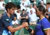 Robin Haase, Rafael Nadal