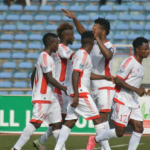 Rangers, Rivers United win Rescheduled Matches