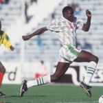 Rashidi Yekini: Nigeria Remembers the Legendary Gangling Striker