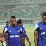 Akwa United Extend Unbeaten Run, Play Goalless with MFM in Lagos