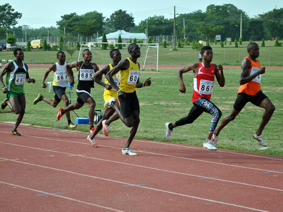 Tunde Abdulkareem- I am contemplating resigning the Athletics Federation.