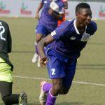 Sikiru Olatubosun: I will grab my Chance with both hands