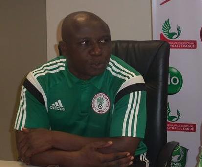Nduka Ugbade : Nigeria's Football needs 'Discover and Nurture' plan