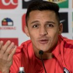Breaking: Alexis Sanchez agrees four-and-a-half-year Man Utd contract