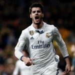 Chelsea and Real Madrid agree terms for Alvaro Morata