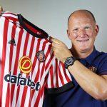 Sunderland name Simon Grayson as their new manager