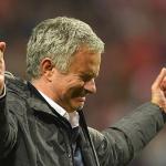 Mourinho reveals how he defeated Ajax