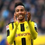 Aubameyang could be on his way to Chinese Super League