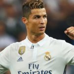 Ronaldo talks with Madrid for the first time regarding his future