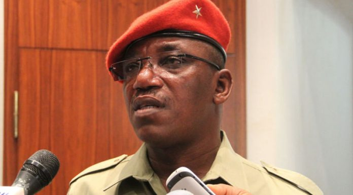 Court Injunctions, Counter Motion, Solomon Dalung