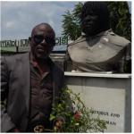Nigeria v S/Africa: Etim Esin tackles NFF for Snubbing Ex Players