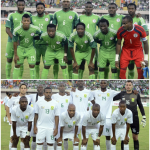 933 days After! Which Players return for Nigeria vs South Africa