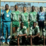 Ezeugo: I Walked a Minister and his Entourage out of Eagles' Dressing Room in Jo'Burg