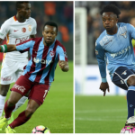 "Ogenyi Onazi: ""I have developed myself since I left Italy"""