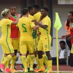 Bafana Bafana stun Super Eagles