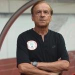 NFF Technical Committee Summons Gernot Rohr