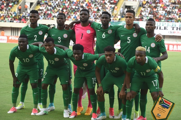 Nigeria 0-2 South Africa: Eagles Missed Mikel Obi, Victor Moses