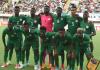 Super Eagles, 2018 FIFA World Cup
