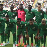 """Cameroon Match Agent says It'll be a """"Great Sin"""" if Nigeria Lose to Indomitable Lions in World Cup qualifiers"""