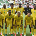 South Africa line up Zambia after victory in Uyo