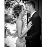 Everton Midfield Star Morgan Schneiderlin gets married to former shop assistant